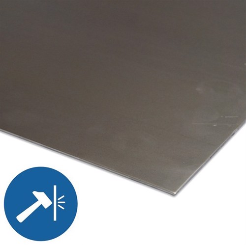Wear plate - Extremely hard steel plate